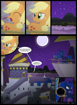 Chapter 1-5 by xenoneal