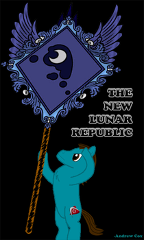 MLP New Lunar Republic by Digitalneo1