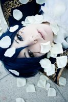 Vocaloid - Broken Porcelain by Another-Rose