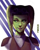 Hera Syndulla by GuD0c