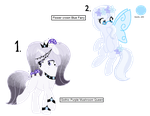 MLP adoptable #1 (Closed!) by LittleShineAdopts