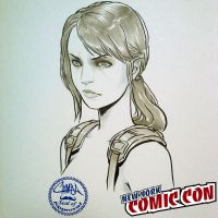 Nycc-26 - MGSV's Quiet by theCHAMBA