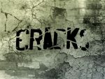 Cracks Brushes by Miamoto