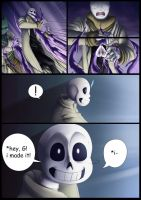 Shattered Realities - Ch.3 - Page 19 by Ink-Mug
