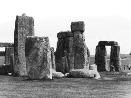 the stones by Mittelfranke