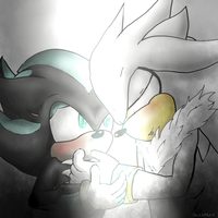Mephilver - Take me to the Light by Jazz-M-Ink
