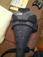 N7 chest plate by AFXtuming