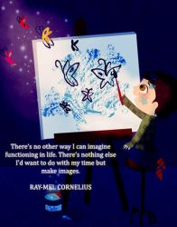 One of my favourite Art Quotes by mairimart
