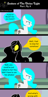 Seekers of The Divine Light Part 1/Pg 8 by EmoshyVinyl