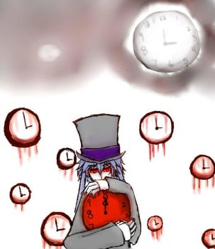 When Time Stops by Demonlover53