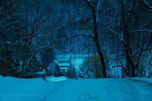 The Road Home by VFrance
