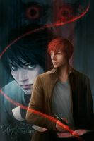 Death Note by jasric