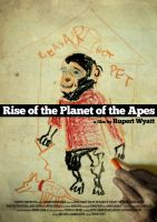 Rise of the Planet of the Apes by patyczak