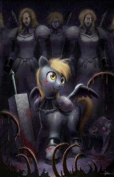 - DERPY CLAYMORE - by 47ness