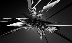 Chaotic Simplicity by AKLP