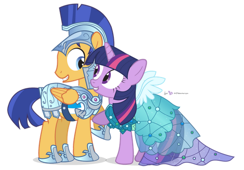 Your Escort is Here by dm29