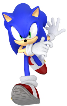 Test Sonic Render by JaysonJean