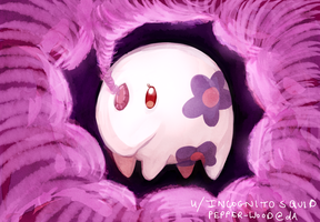 Munna by Pepper-Wood