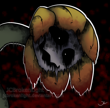 It's your friend Flowey! by JCBrokenLight