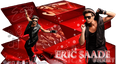 ::Eric Saade Blog header::