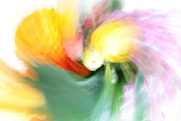 Abstract Floral 4872 by kparks