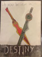 RWBY Destiny by jfireninja1