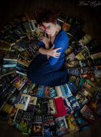 Rebecca Lowe Book Shoot 04 by traveling-Bard
