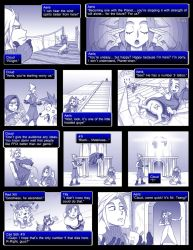Final Fantasy 7 Page416 by ObstinateMelon
