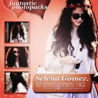 +Selena Gomez 73. by FantasticPhotopacks