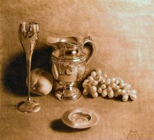 metal still life by deadhead16mb