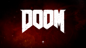 Doom wallpaper by Kohlheppj13
