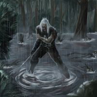 Geralt by Afternoon63