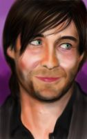 Jared Leto by Silieth