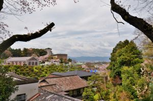Kyoto in Spring by Furuhashi335