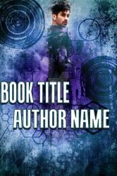 Book Cover Challenge Entry-Ranjit by rosebfischer