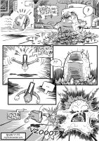 GRUNK vol1 - page 2 by mg78