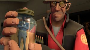 Spy in a Jar by TheLisa120