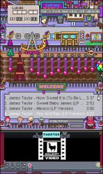 Mother 3 Winamp Skin by luigihann