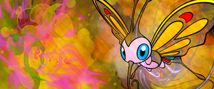 Beautifly banner by TaiyoPrower