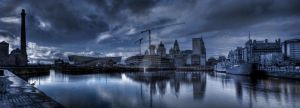 Liverpool Blue by TaoBoogie