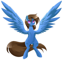 MLP - Cool---Breeze's Commission by haydee