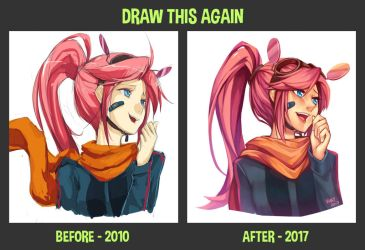 Draw this again by vmat