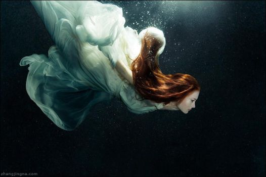 Motherland Chronicles #23 - Dive - Model by JessicaDru