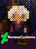 Devil May Cry 4 Nero by ReneesCustoms
