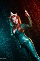 Mera by demon00700