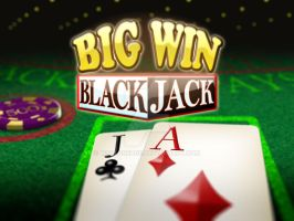 Big Win BlackJack by WorldsEdge