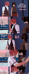 Kevins Confession by CMSensei