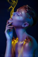 Of Colour and Light by Julietsound