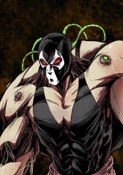 Bane by Anny-D