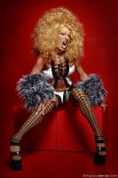 Drag Queen by Raphael-Ben-Dor